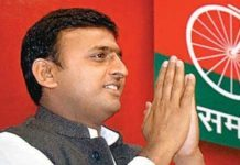 Akhilesh Yadav announced Candidates First List