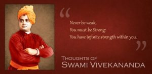 Top 15 Vivekananda Quotes