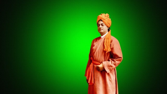 Inspirational And Motivational Swamy Vivekananda Quotes