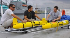 Inspired by Penguins and Fishes, IIT-Madras Develops Underwater Drones