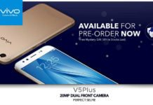 v5 plus official launch