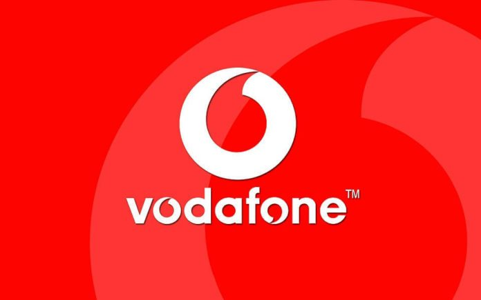 Vodafone Offering 10GB Data