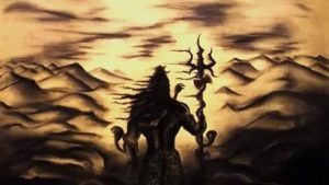 aghori smoking hd wallpaper