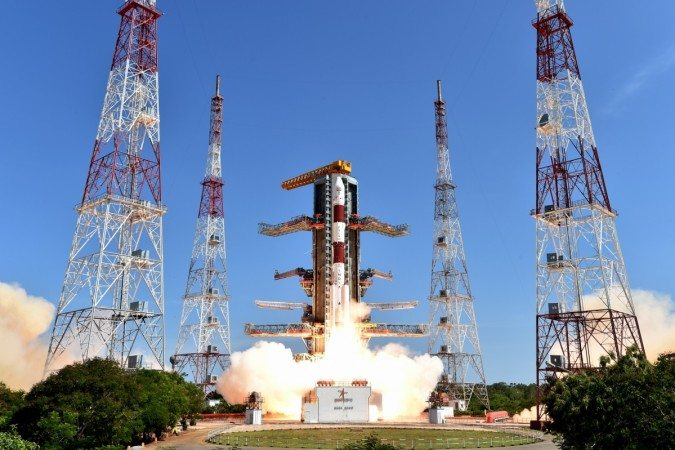 ISRO Breaks Russia's Record by Sending 104 Satellites