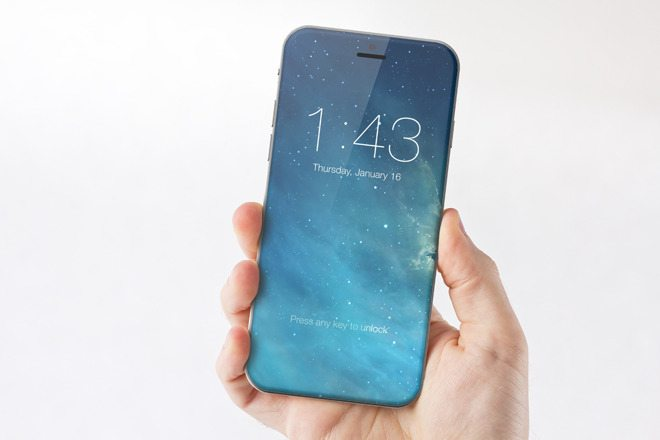 iPhone 8 Rumoured to be Sized Like 4.7-inch