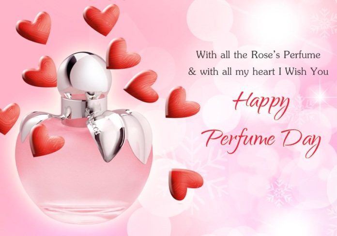 Happy Perfume Day Images 2017 Sms Quotes Wallpapers