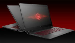 Hp omen series