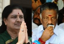TN minister joins ops