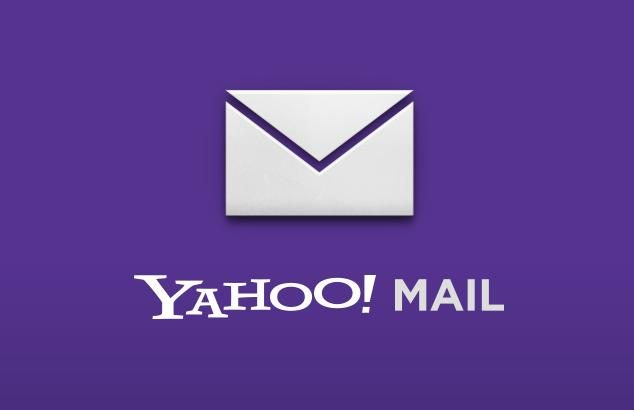 yahoo mail mobile app