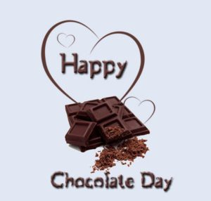 Chocolate day Messages for boyfriend
