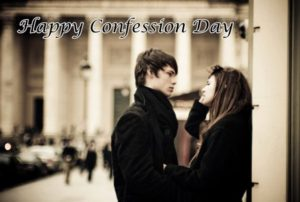 happy confession day 3