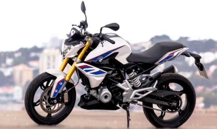Akrapovic has Unveiled BMW G310R