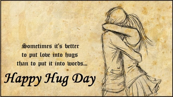 Hug day 2017 quotes shayari messages for friendsgirlfriend happy hug day 2017 m4hsunfo