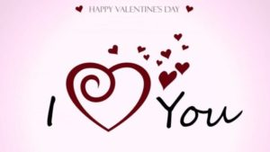 Valentine's Day Facebook Cover Photos