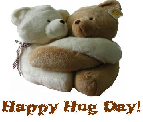Hug day images hd