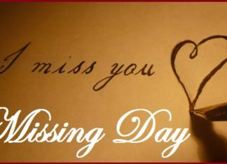 Missing Day Images