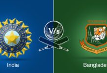 IND vs BAN toss pic