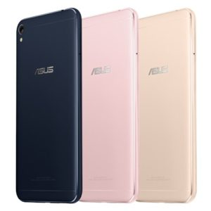 Asus Go live smartphone