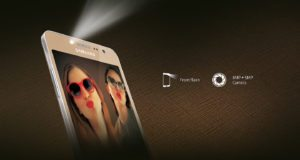 Samsung Galaxy J2 Ace Review camera