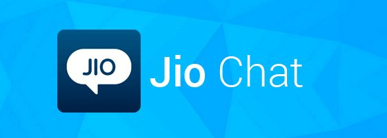 Reliance Jio JioChat
