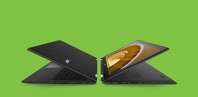 Acer Spin 3 Convertible Laptop Launched in India