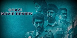 Ghazi attack movie review
