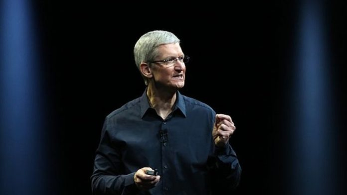 Tim cook AR vs VR