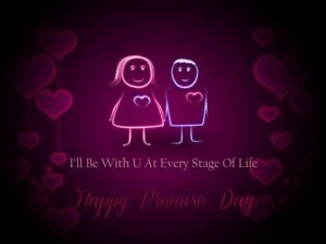 , Happy Promise Day Quotes