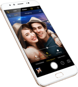 Vivo V5 Plus Review specifications