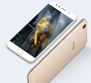 Vivo V5 Plus review Design img