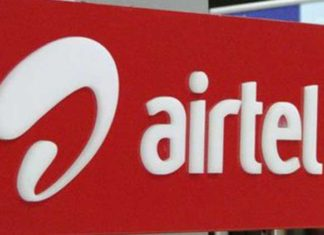 No Roaming Charges for Airtel Customers