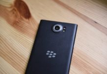 Blackberry Share