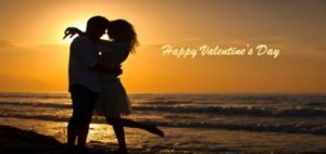 Happy Valentine's day messages