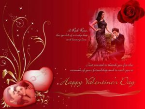Valentines Day Shayari for Girlfriend/Boyfriend