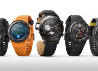 Huawei Announces Watch 2 and Watch 2 Classic Smartwatches