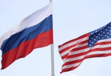 us russia Natural allies