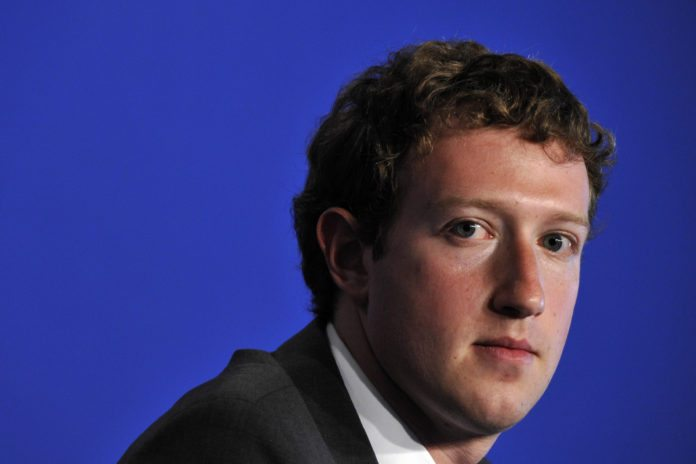 mark zuckerberg pic