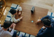 Sony Xperia Touch Android Projector