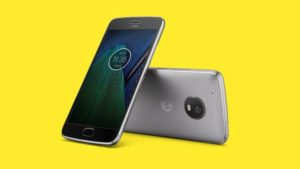 moto g5 and g5 plus