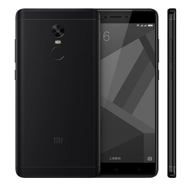 Xiaomi Intros Redmi 4X With A 5-Inch Display, 3GB Of RAM