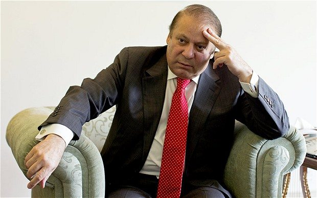 Pakistan PM Panama papers leak