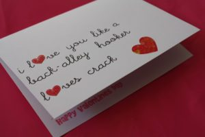 Valentines Day Love Poems for her