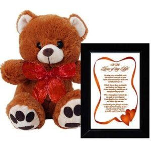 Valentine's Day gift ideas for girlfriend/wife