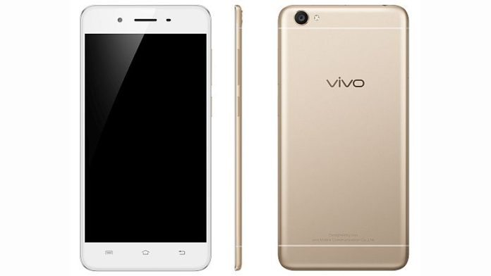 Vivo Y55s launched in India