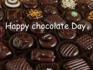 Best chocolate day pics