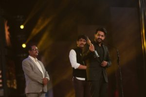 IIFA Utsavam 2017 Winners list Jr NTR