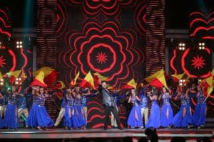 IIFA Utsavam 2017 Winners list
