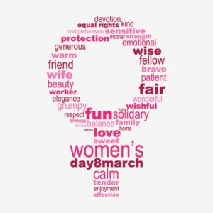 Women's Day Theme 2017