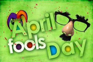 April fool's day wishes