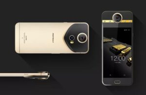 Protruly Darling D7, D8 specifications
